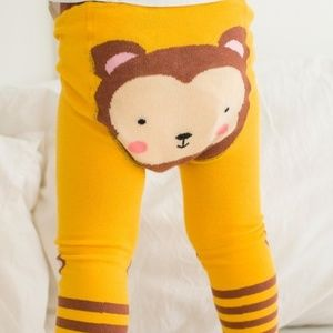 Other - Monkey baby leggings